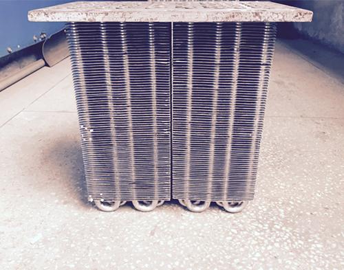 ZP100冷却器